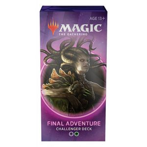 [Magic The Gathering: Challenger Deck (2020) (Product Image)]