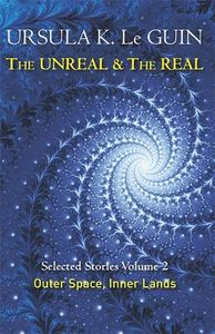 [Unreal And The Real: Volume 2: Outer Space And Inner Lands (Product Image)]