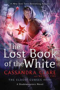 [The Lost Book Of The White (Hardcover) (Product Image)]
