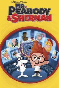 [Mr Peabody & Sherman (Product Image)]
