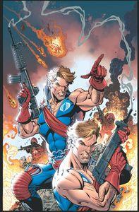 [GI Joe: A Real American Hero #267 (Cover A Atkins) (Product Image)]