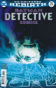 [Detective Comics #960 (Variant Edition) (Product Image)]