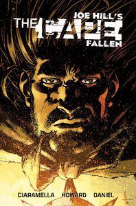 [Joe Hill: The Cape Fallen (Hardcover) (Product Image)]