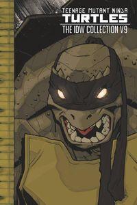 [Teenage Mutant Ninja Turtles: Ongoing Collection: Volume 9 (Hardcover) (Product Image)]