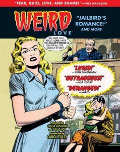 [Weird Love: Jailbird Romance (Hardcover) (Product Image)]