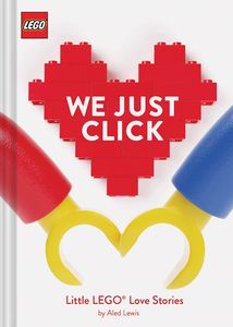 [LEGO: We Just Click (Hardcover) (Product Image)]