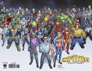 [Infinity Countdown #1 (Lim Wraparound Variant) (Legacy) (Product Image)]