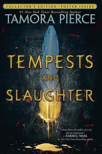 [The Numair Chronicles: Book 1: Tempests & Slaughter (Hardcover) (Product Image)]