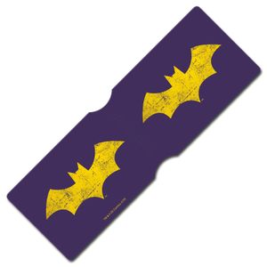 [Batman: Travel Pass Holder: Batgirl Logo (Product Image)]