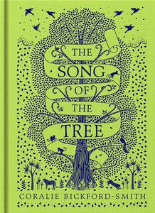 [The Song Of The Tree (Hardcover) (Product Image)]