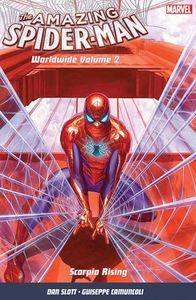 [Amazing Spider-Man: Volume 2: Worldwide Volume 2: Scorpio Rising (UK Edition) (Product Image)]