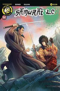 [Samurai 2.0 #4 (Legacy) (Product Image)]