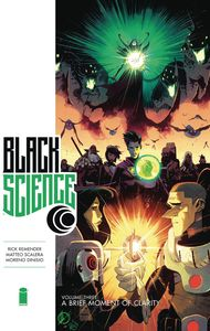 [Black Science: Volume 3 (Premiere Edition Hardcover) (Product Image)]