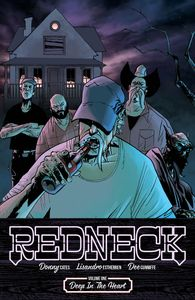 [Redneck: Volume 1: Deep In The Heart (Forbidden Planet/Big Bang Exclusive Signed Mini Print Edition) (Product Image)]