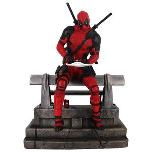[Marvel: Premier Collection Statue: Deadpool (Movie) (Product Image)]
