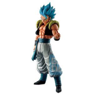 [Dragon Ball Super: Ichibansho Figure: Super Saiyan God SS Gogeta (Extreme Saiyan) (Product Image)]