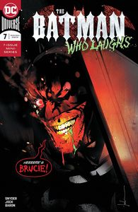 [Batman Who Laughs #7 (Product Image)]
