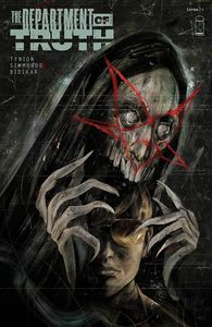 [Department Of Truth #4 (Cover C Robles Variant) (Product Image)]