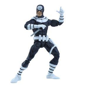 [Marvel Knights: Marvel Legends Action Figure: Bullseye (Product Image)]