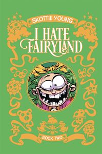 [I Hate Fairyland: Volume 2 (Deluxe Hardcover) (Product Image)]