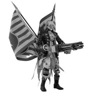 [Bioshock: Infinite: Action Figure: Franklin Patriot (Product Image)]