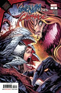 [King In Black: Gwenom Vs Carnage #3 (Product Image)]