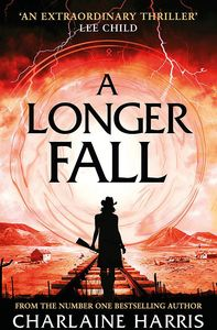 [A Longer Fall (Product Image)]