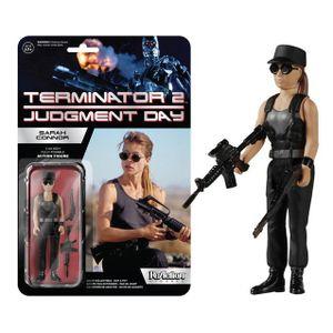 [Terminator 2: ReAction Figures: Sarah Connor (Product Image)]
