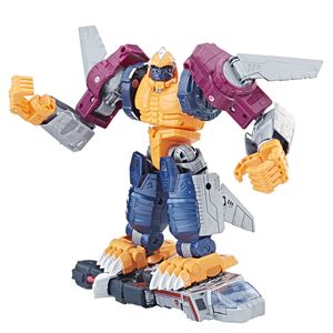 [Transformers: Generations: Power Of The Primes: Leader Action Figure: Optimal Optimus (Product Image)]