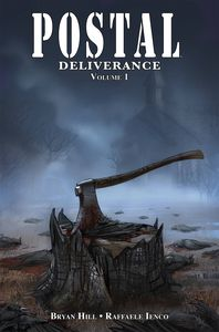 [Postal Deliverance: Volume 1 (Product Image)]
