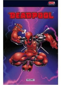 [Deadpool: Volume 1 (UK Edition) (Product Image)]