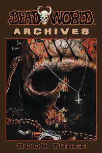 [Deadworld Archives: Book 3 (Product Image)]