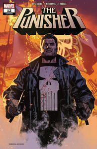 [Punisher #12 (Product Image)]