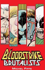 [Bloodstrike: Brutalists (Product Image)]