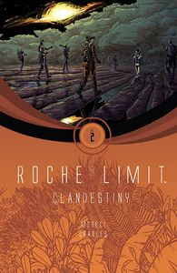 [Roche Limit: Volume 2: Clandestiny (Product Image)]