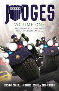 [Judges: Volume 1 (Product Image)]