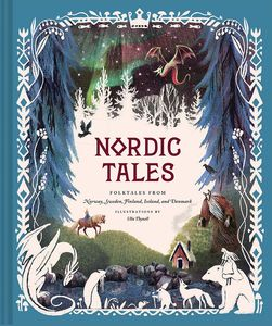 [Nordic Tales (Hardcover) (Product Image)]