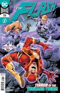 [Flash #758 (Product Image)]