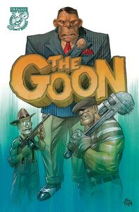 [Goon #6 (Cover A) (Product Image)]