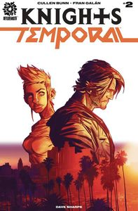 [Knights Temporal #2 (Product Image)]