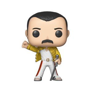 [Queen: Pop! Vinyl Figure: Freddie Mercury (Wembley) (Product Image)]