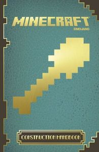 [Minecraft Handbook 4: The Official Construction Handbook (Product Image)]