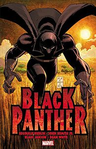 [Black Panther: Who Is Black Panther (New Printing) (Product Image)]