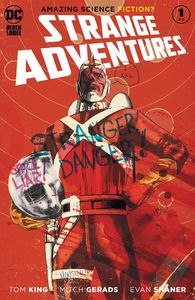 [Strange Adventures #1 (Product Image)]