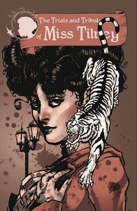 [Trials & Tribulations Of Miss Tilney #2 (Product Image)]