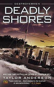 [Destroyermen: Book 9: Deadly Shores (Product Image)]