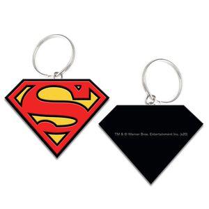 [Superman: Keychain: Logo (Product Image)]