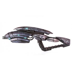 [Mass Effect 3: Full Scale Replica: Geth Pulse Rifle (Product Image)]