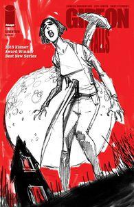 [Gideon Falls #17 (Cover B Mccrea) (Product Image)]