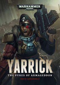 [Warhammer 40K: Yarrick: Pyres Of Armageddon (Product Image)]